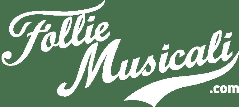 Logo Follie Musicali Negozio strumenti musicali
